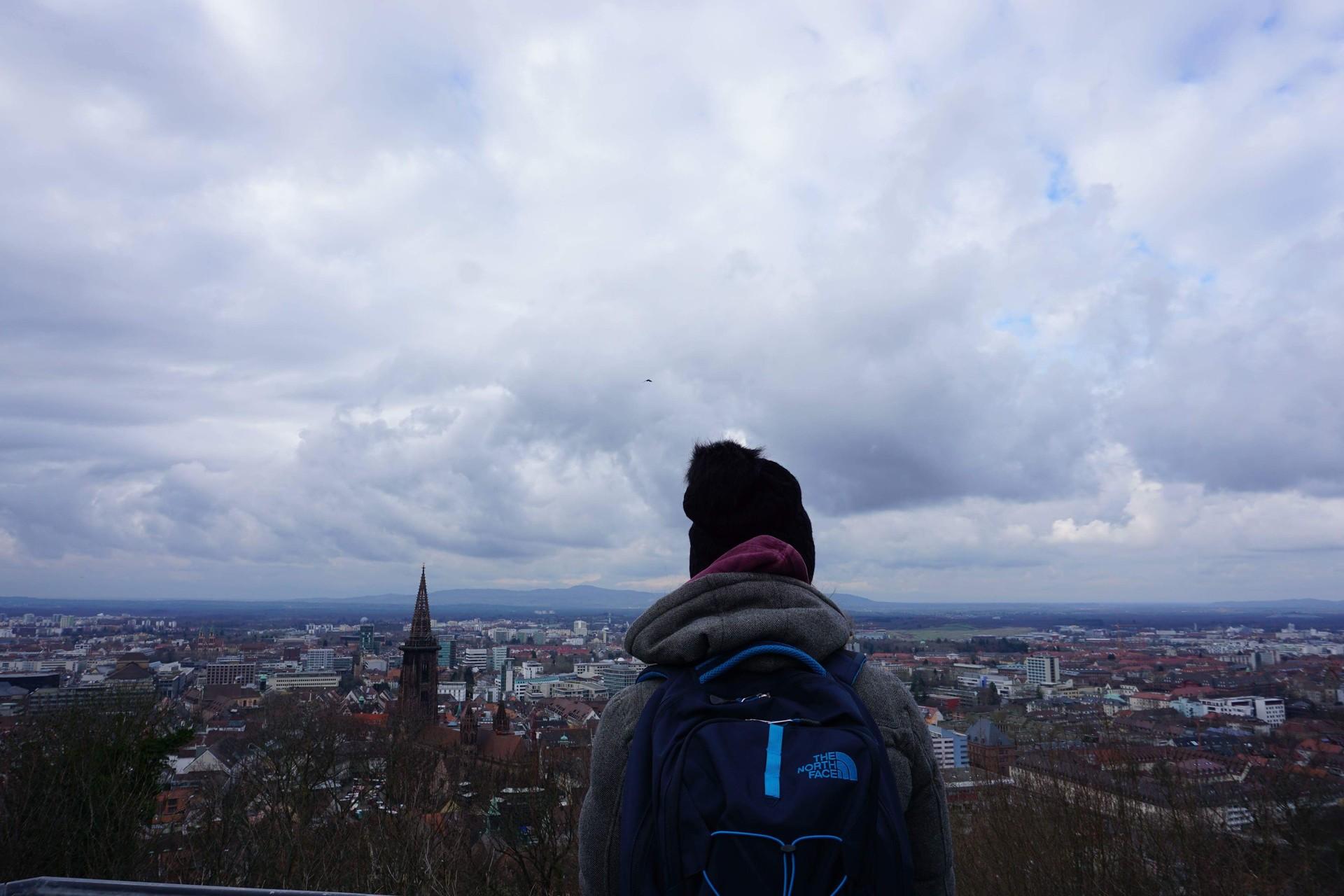 Anatomie d'une expérience Erasmus