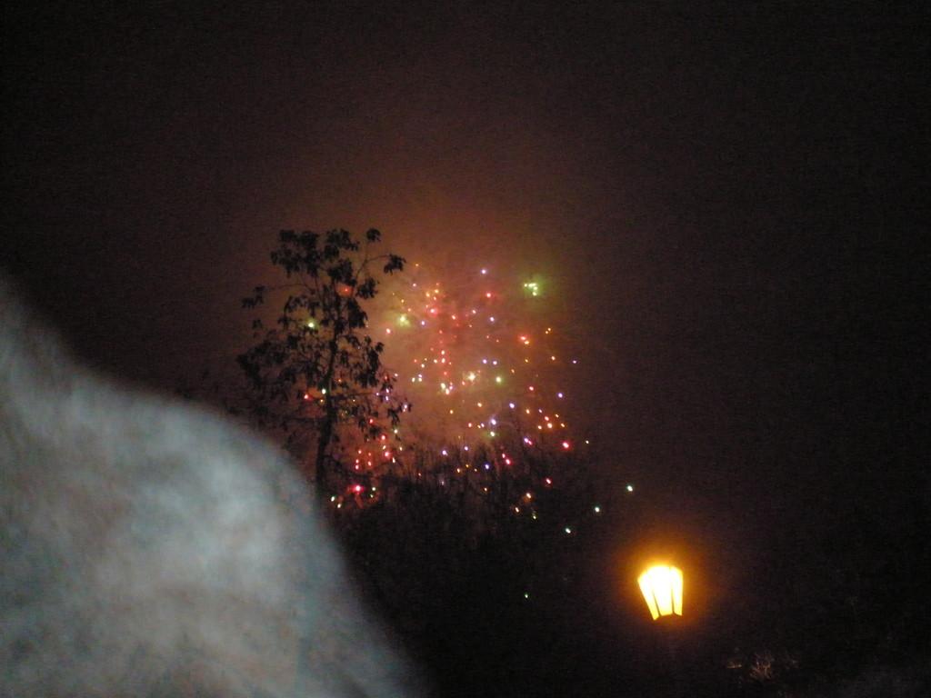 Ano Novo em Brno!!
