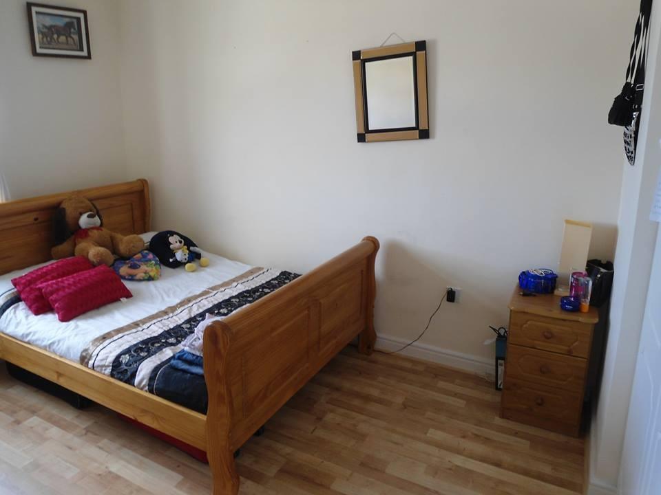 Apartamento 2 Habitaciones A 15 Min Del Centro De Dublin