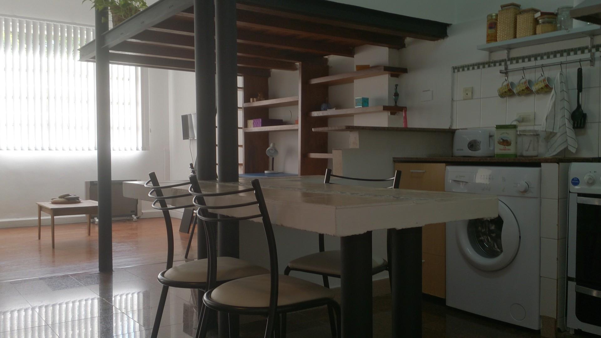Apartamento de 60m2 tipo loft muy luminoso y c lido - Apartamento tipo loft ...