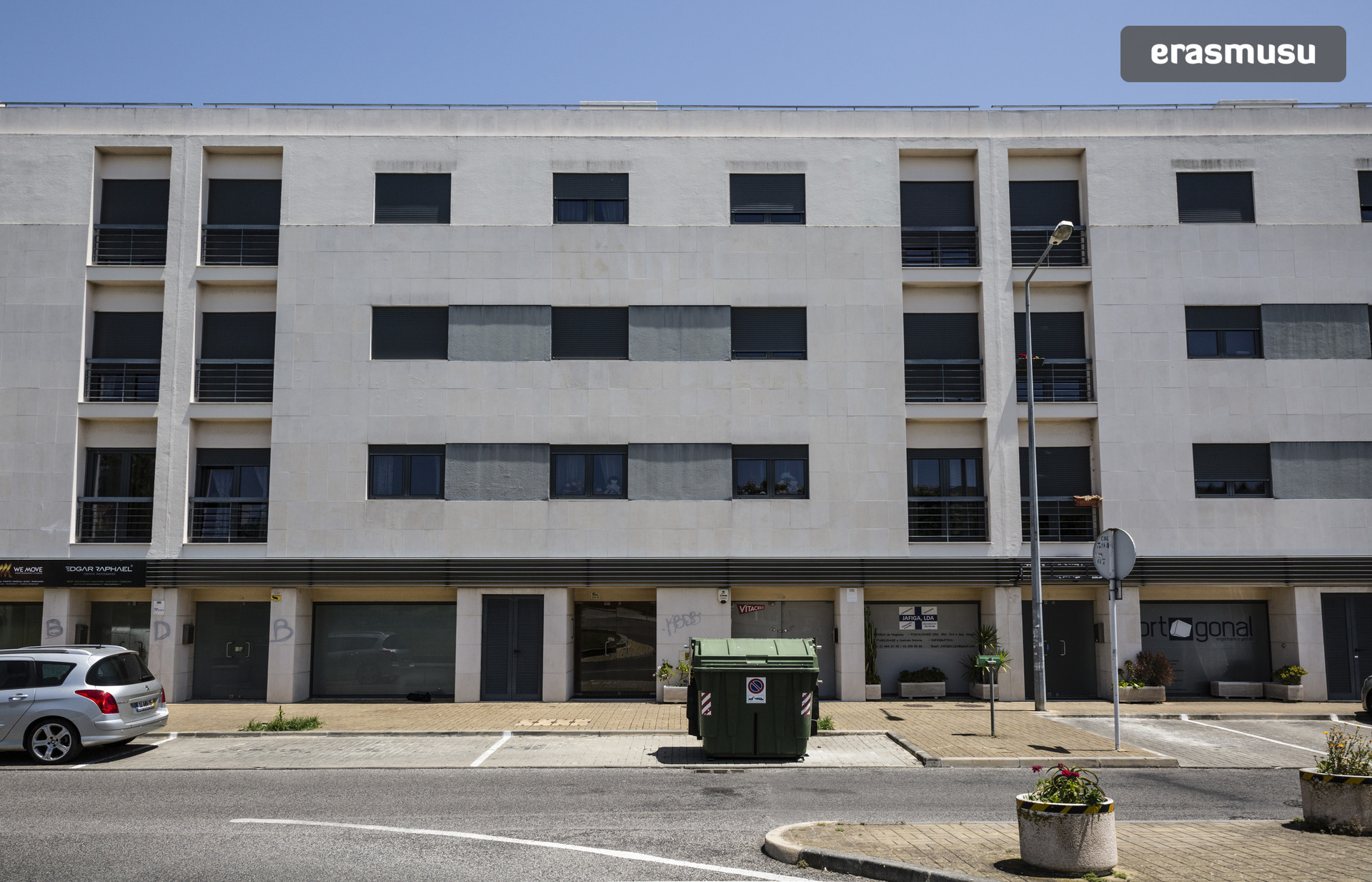 Apartamento para arrendar em Bobadela a rapariga.