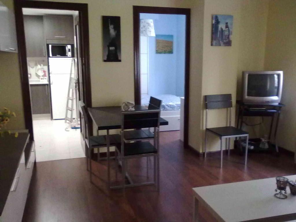 Apartamento en el centro de ciudad real alquiler pisos ciudad real - Pisos de alquiler en ciudad real ...