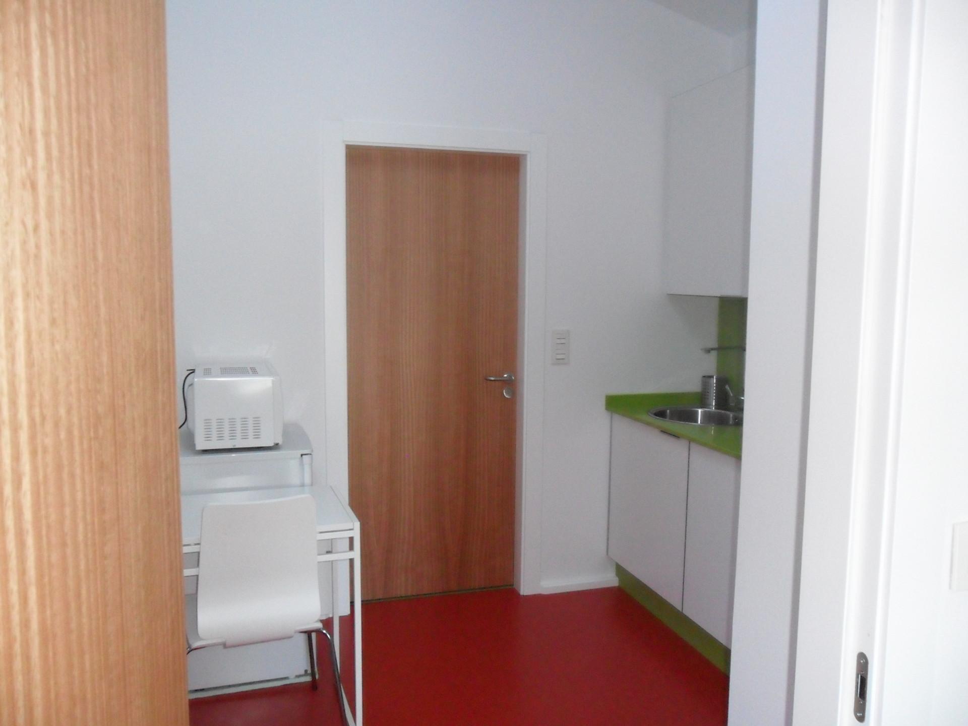 Apartamento Estudio Con Cocina Independiente.