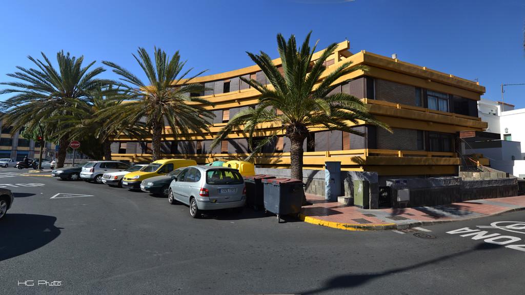 Apartamentos en ciudad jard n alquiler pisos las palmas de gran canaria - Pisos ciudad jardin ...