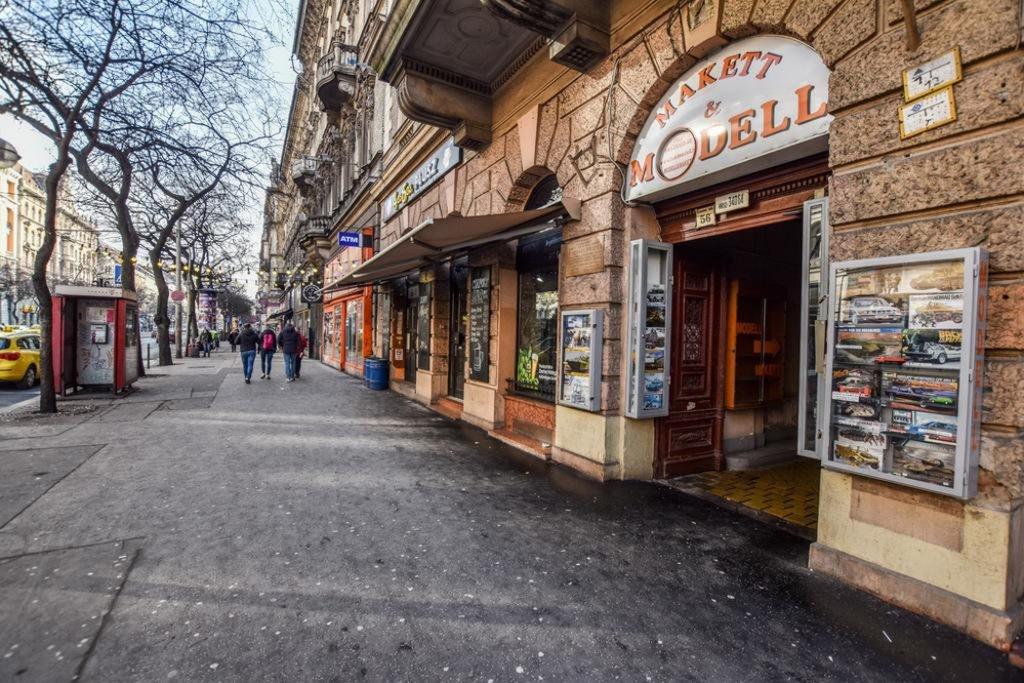 Budapest,  Erzsébet krt. 56