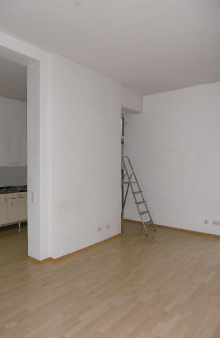Apartment at the Agneskirche