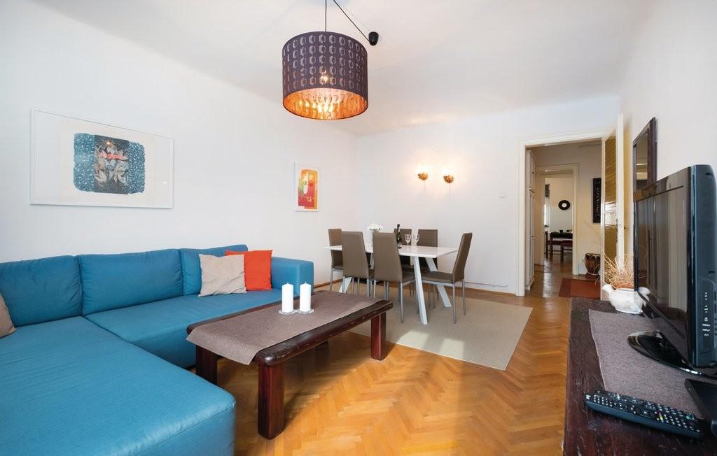 Apartment In City Center Zagreb ...
