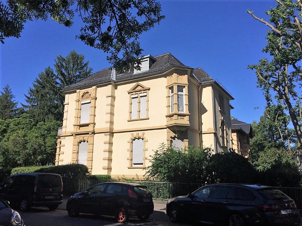 Kaiserstraße,  69115 Heidelberg