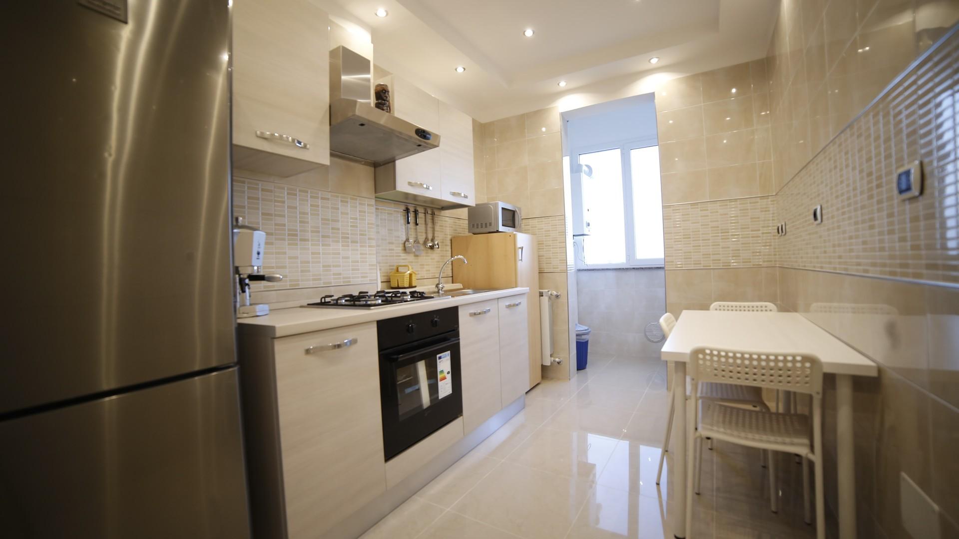 ... Apartment In Milan Near By Politecnico Di Milano Bovisa Campus A ...