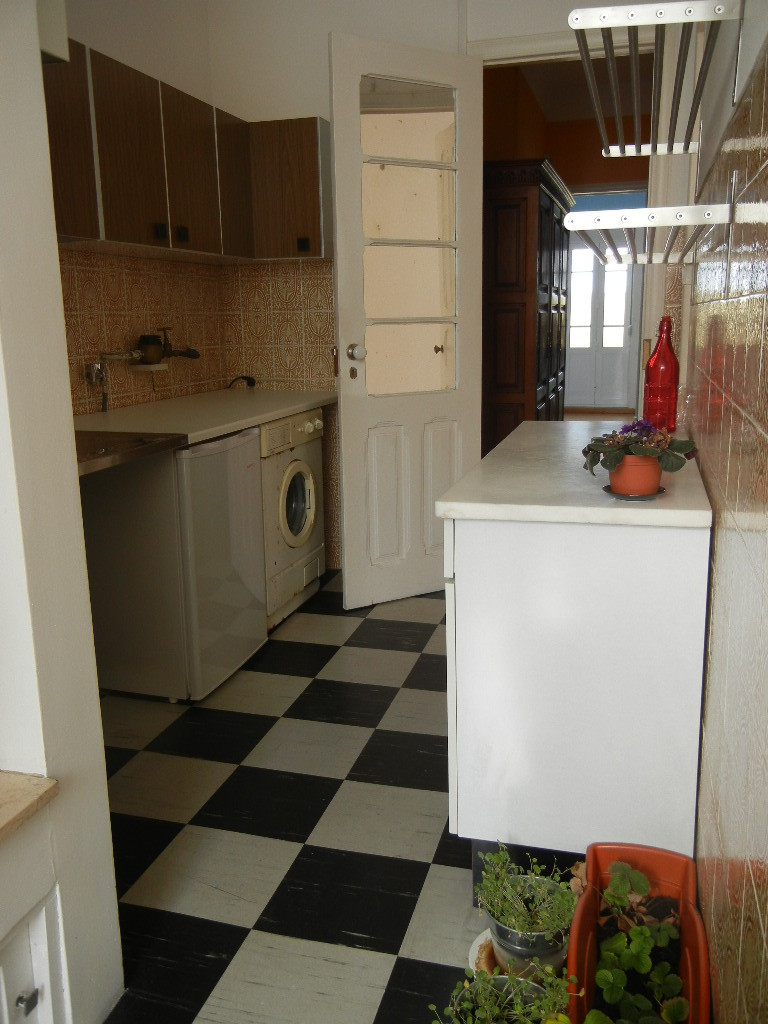 Apartment for rent with 2 rooms in Campo de Ourique ...