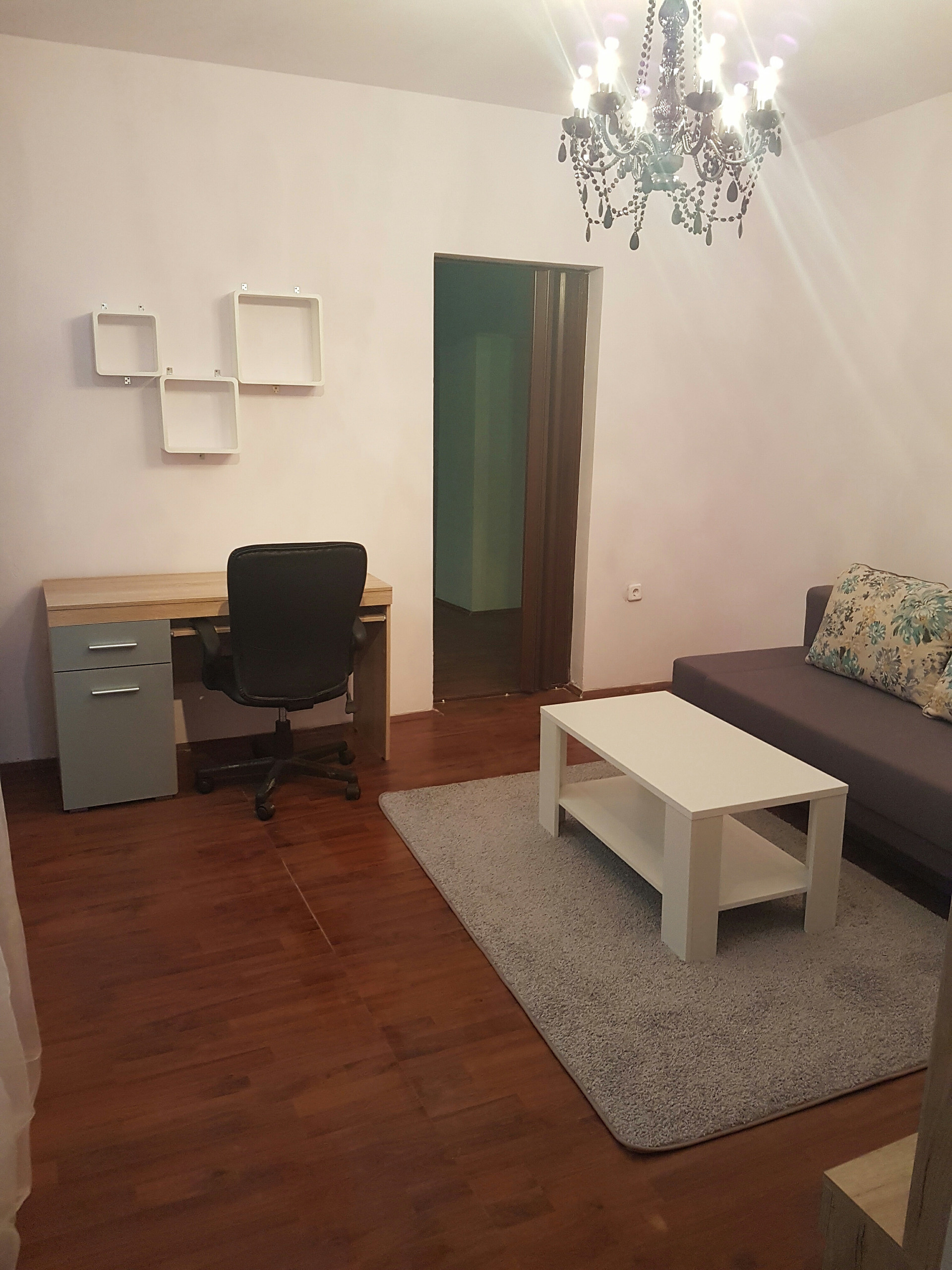 apartment for rent in the center of the city cluj | flat rent cluj