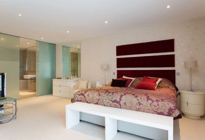 ... London Apartment For Rent In Surrey Quays, ...