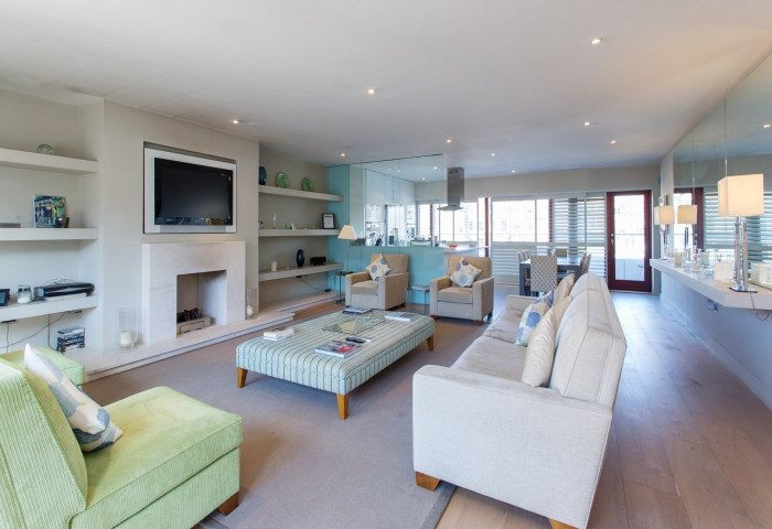 Genial Apartment For Rent In Surrey Quays, London Apartment ...