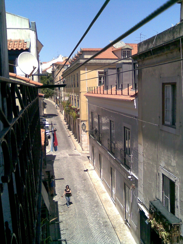 Apartment for renting in Lisbon city centre Bairro Alto ...