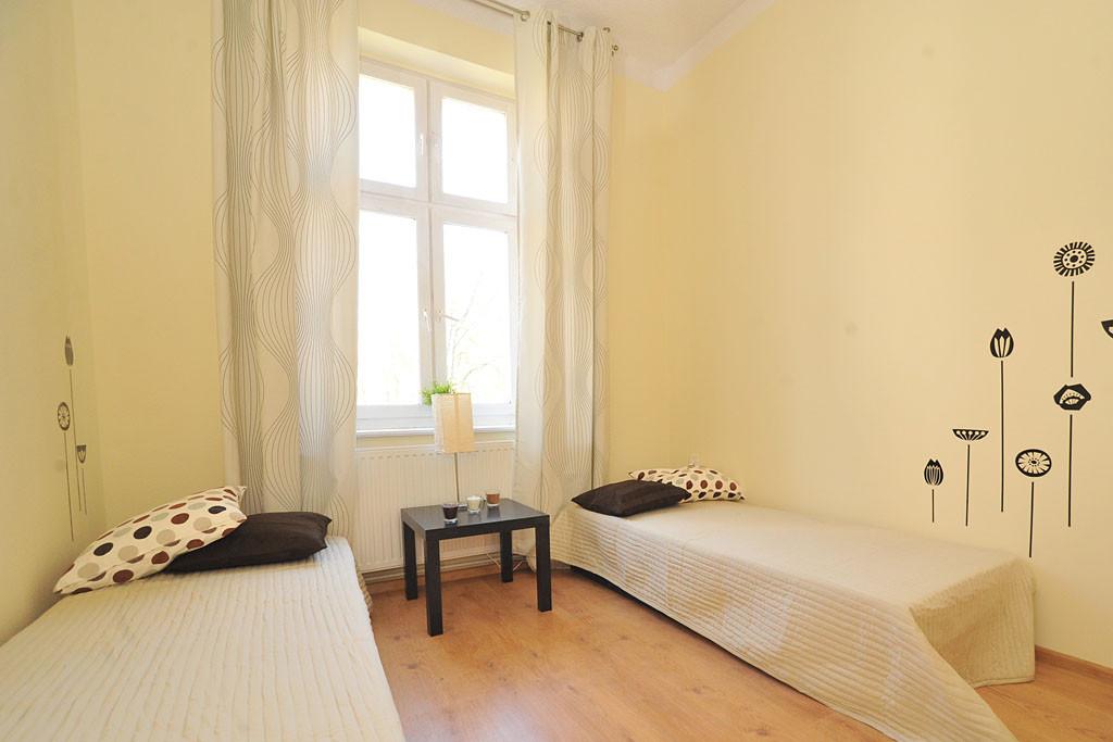 Apartment in Sopot Center - 3 bedroom
