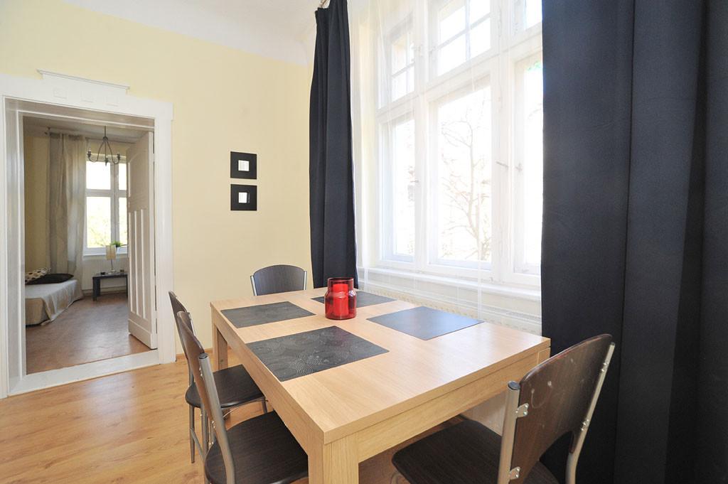 Apartment in Sopot Center - 3 bedroom for Erasmus 2018!