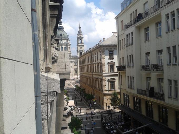 Budapest, Zrínyi u. 12, 1051 Hungary