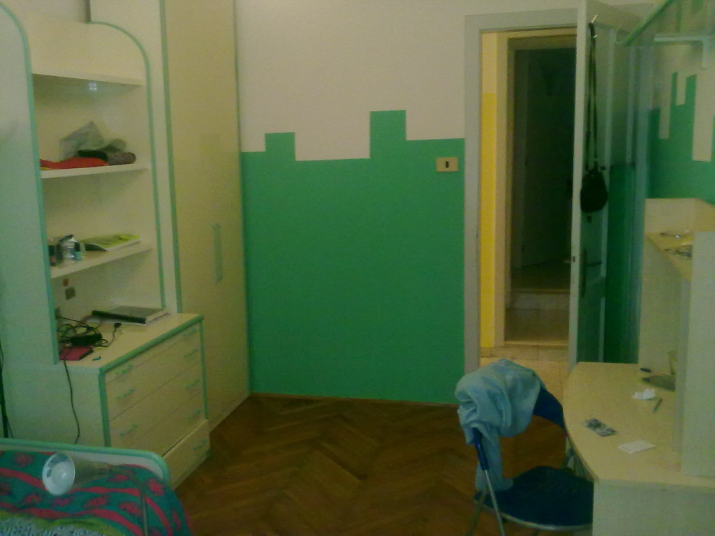 apartment in trieste 10 minuts to the central university