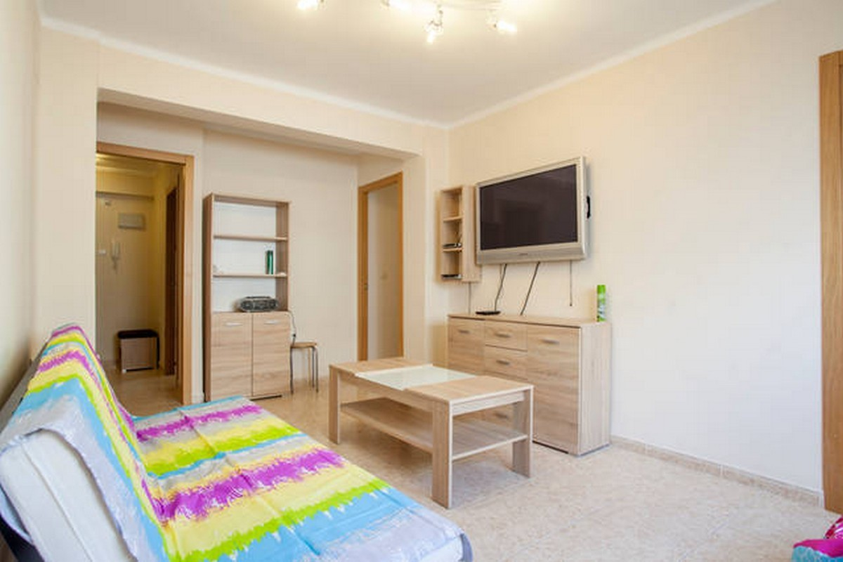Apartment in Valencia near Tarongers Campus | Flat rent ...