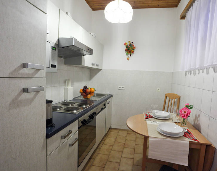 Apartment in Vienna, fully equipped