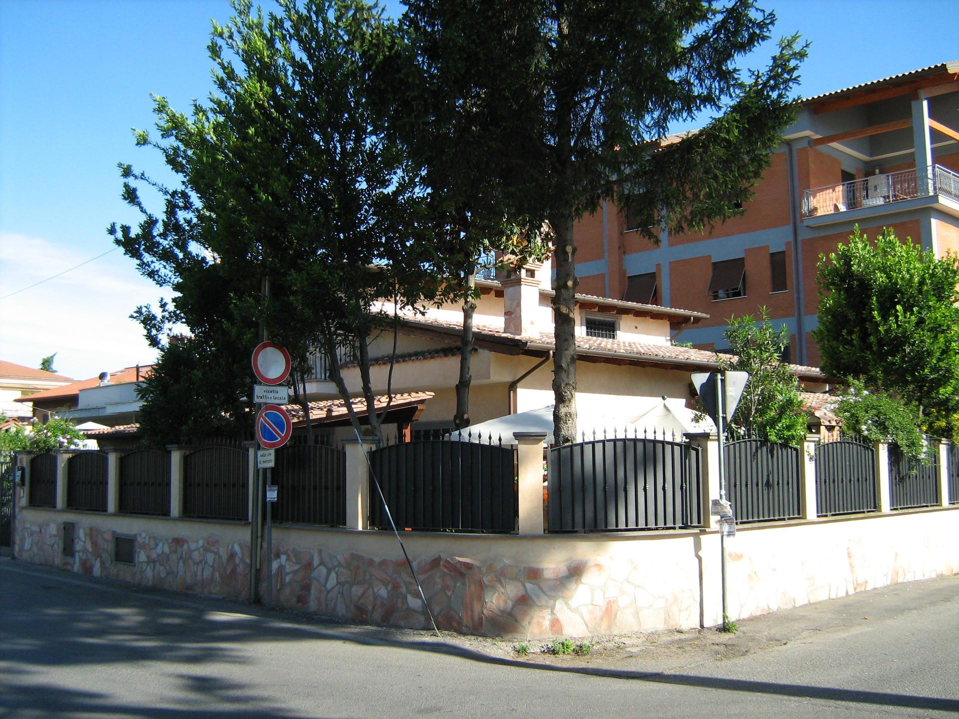 appartamenti in villa unico proprietario