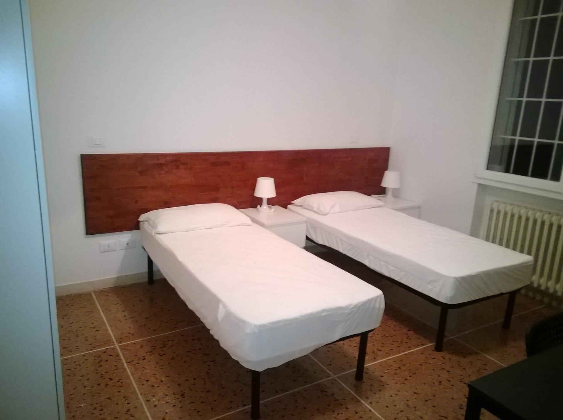 Appartamento con 2 stanze doppie a bologna costa saragozza for Affitto stanza bologna