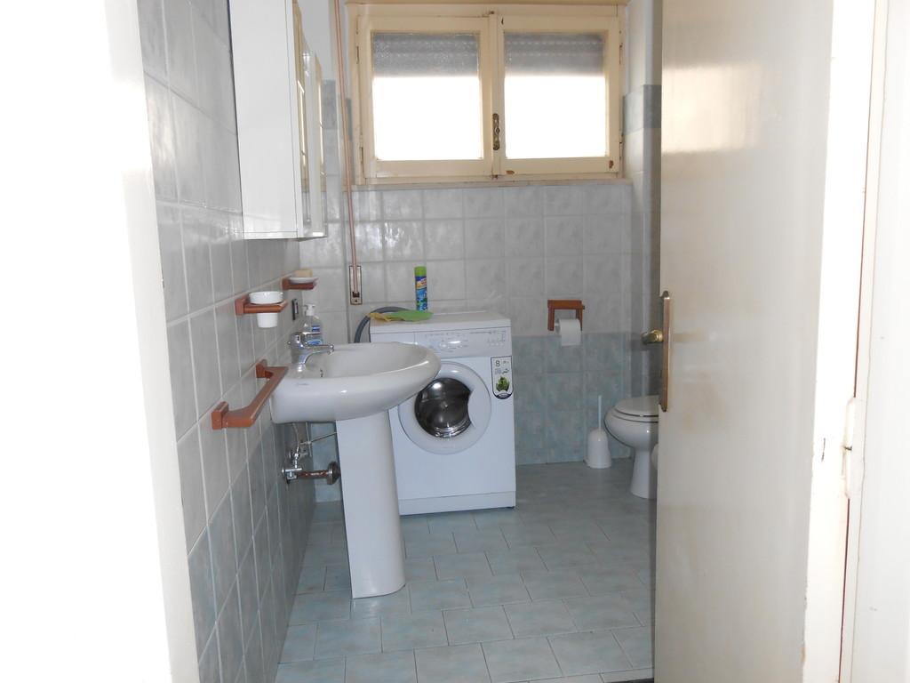 appartamento con camere singole