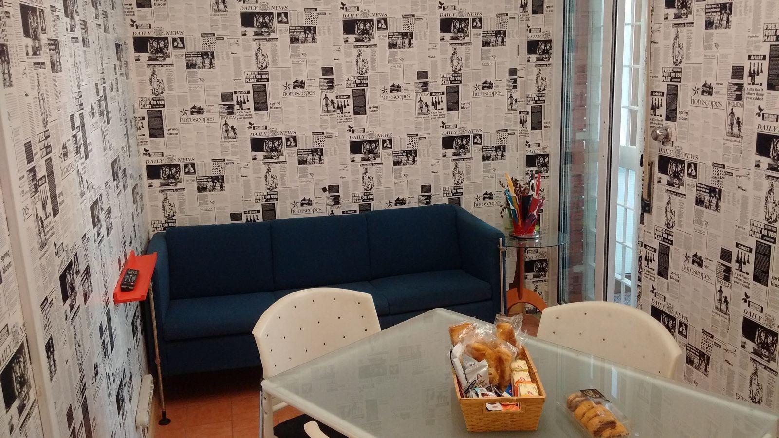 Appartamento nuovo al Centro di Napoli