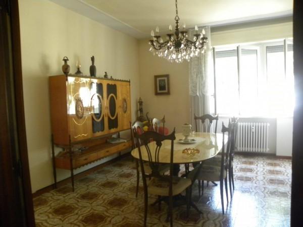 appartamento condiviso in quartiere Cava a Forlì