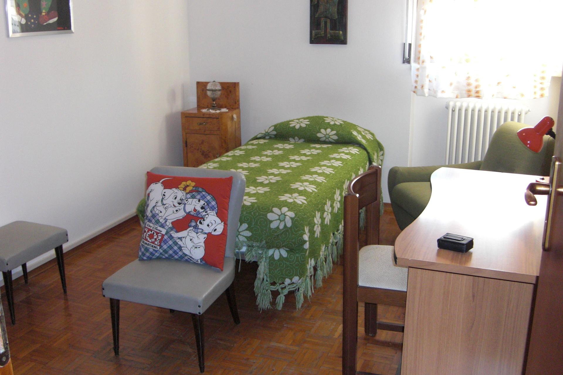 Appartamento a Forlì, zona tranquilla e verdissima a 10 minuti d