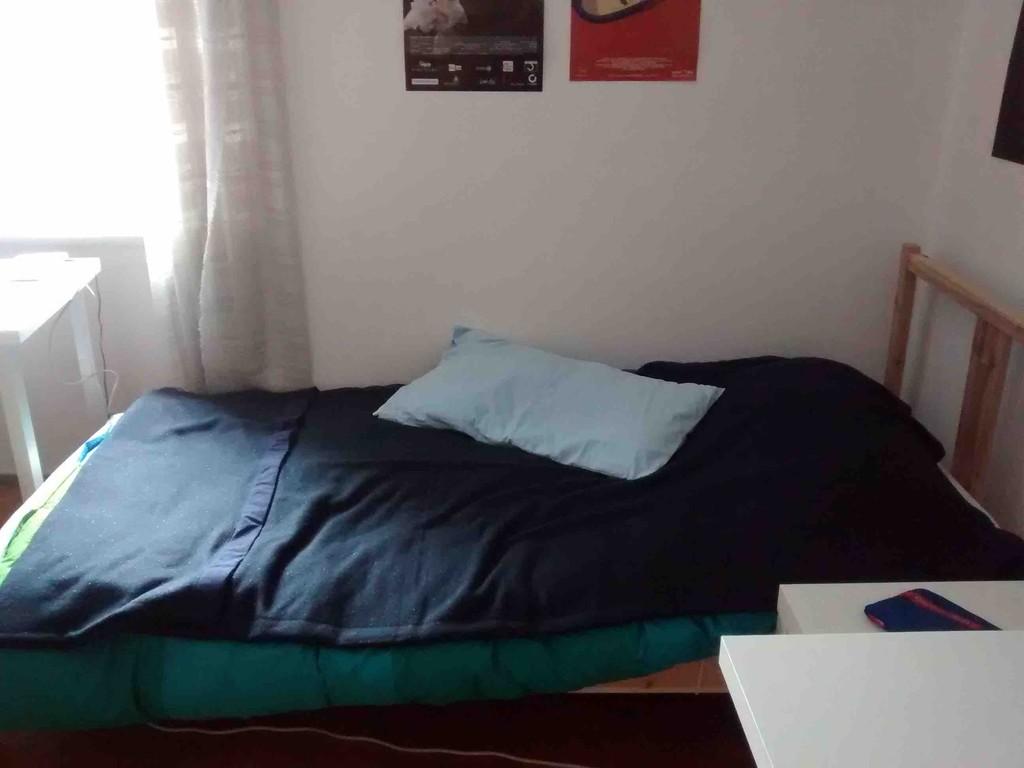 Stanza singola in appartamento grande a trento stanze in affitto trento - Posto letto trento ...