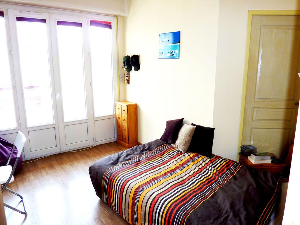 Appartamento in affitto a nizza stanza per studenti for Appartamento in affitto per suocera