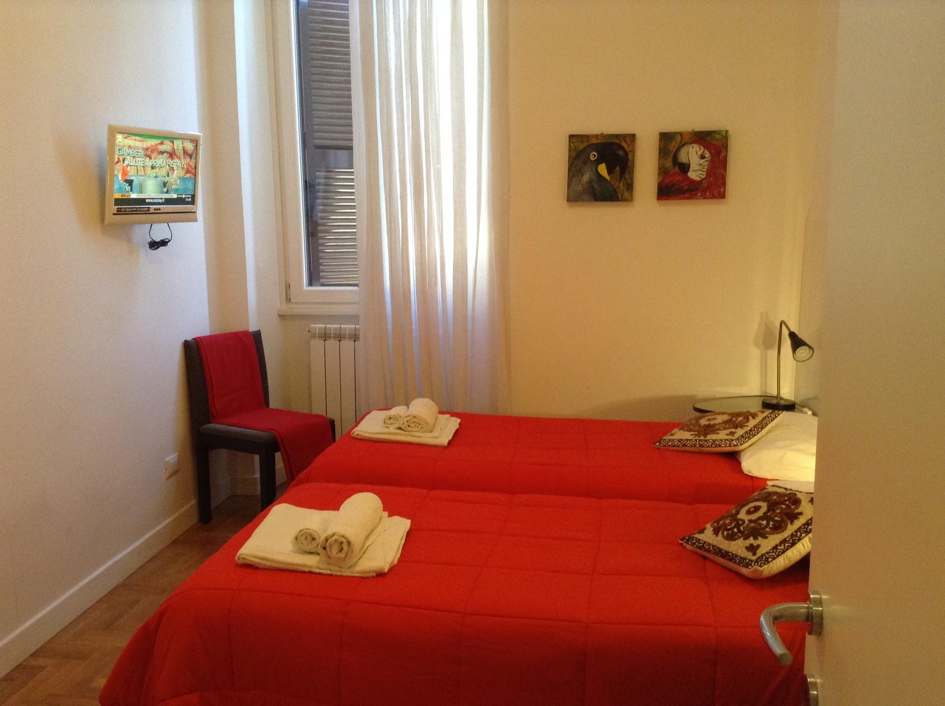 Appartamento in zona San Giovanni luminoso e vicino Metro ...