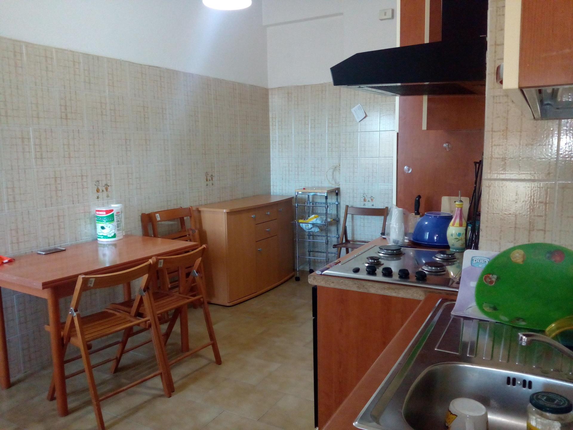 appartamento luminoso di 95 mq 4 letto cucina abitabile
