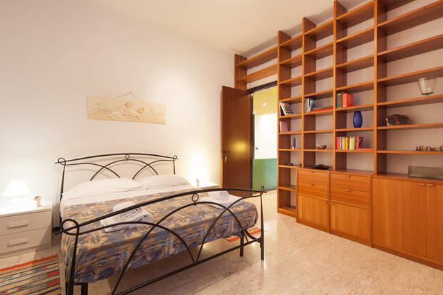 appartamento luminoso nel centro di Verona