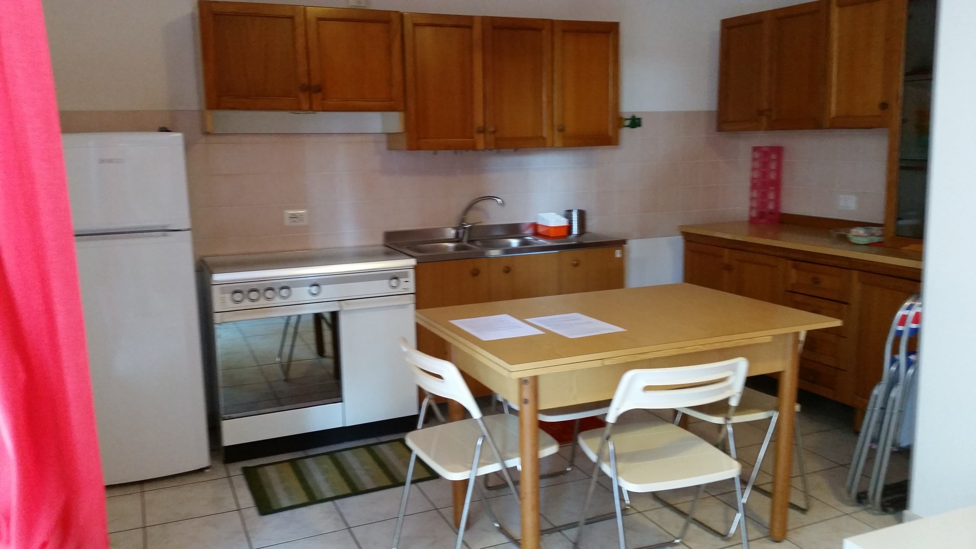 Appartamento Rivabella di Rimini