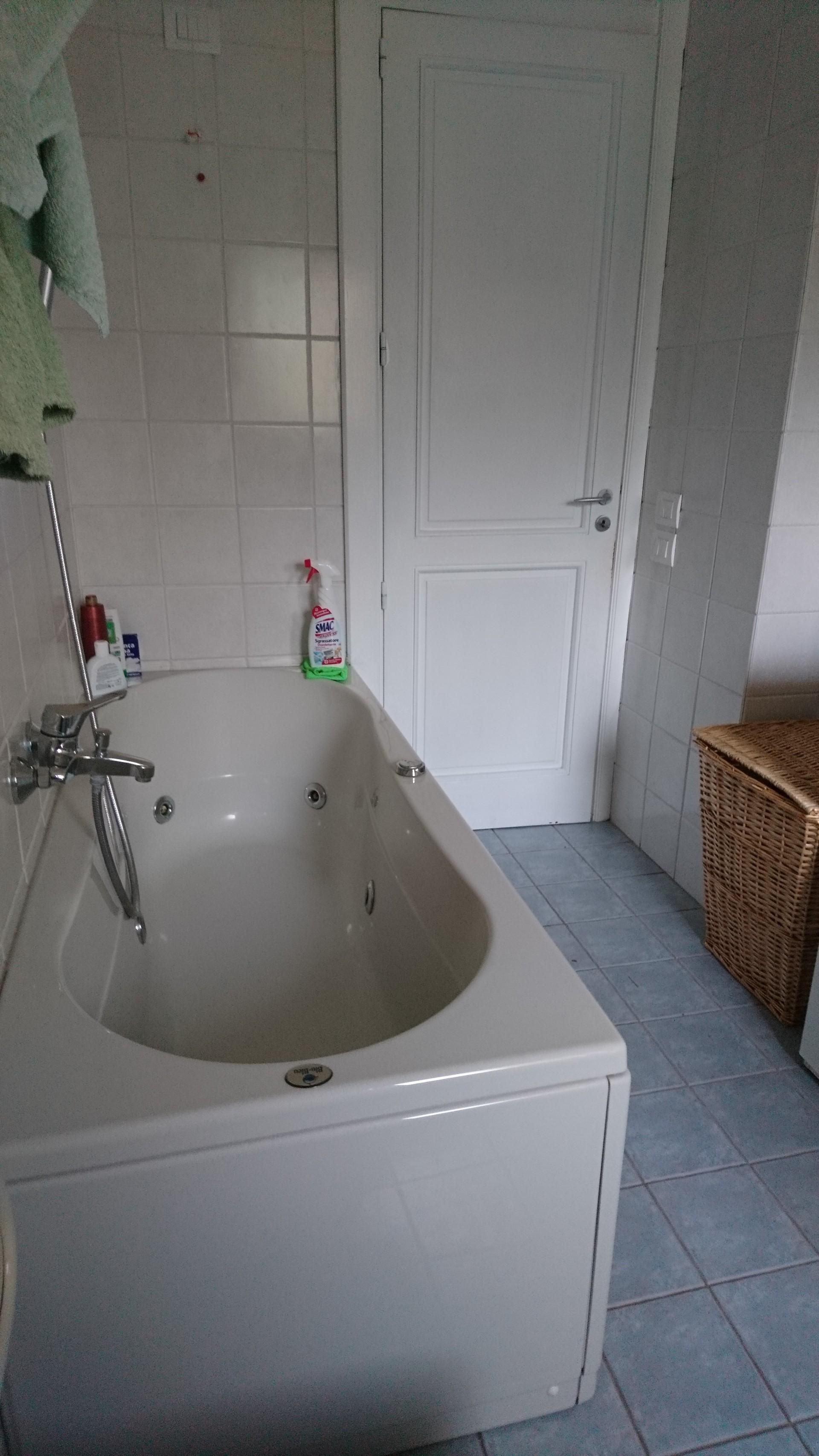 Appartamento trilocale Lecce in affitto