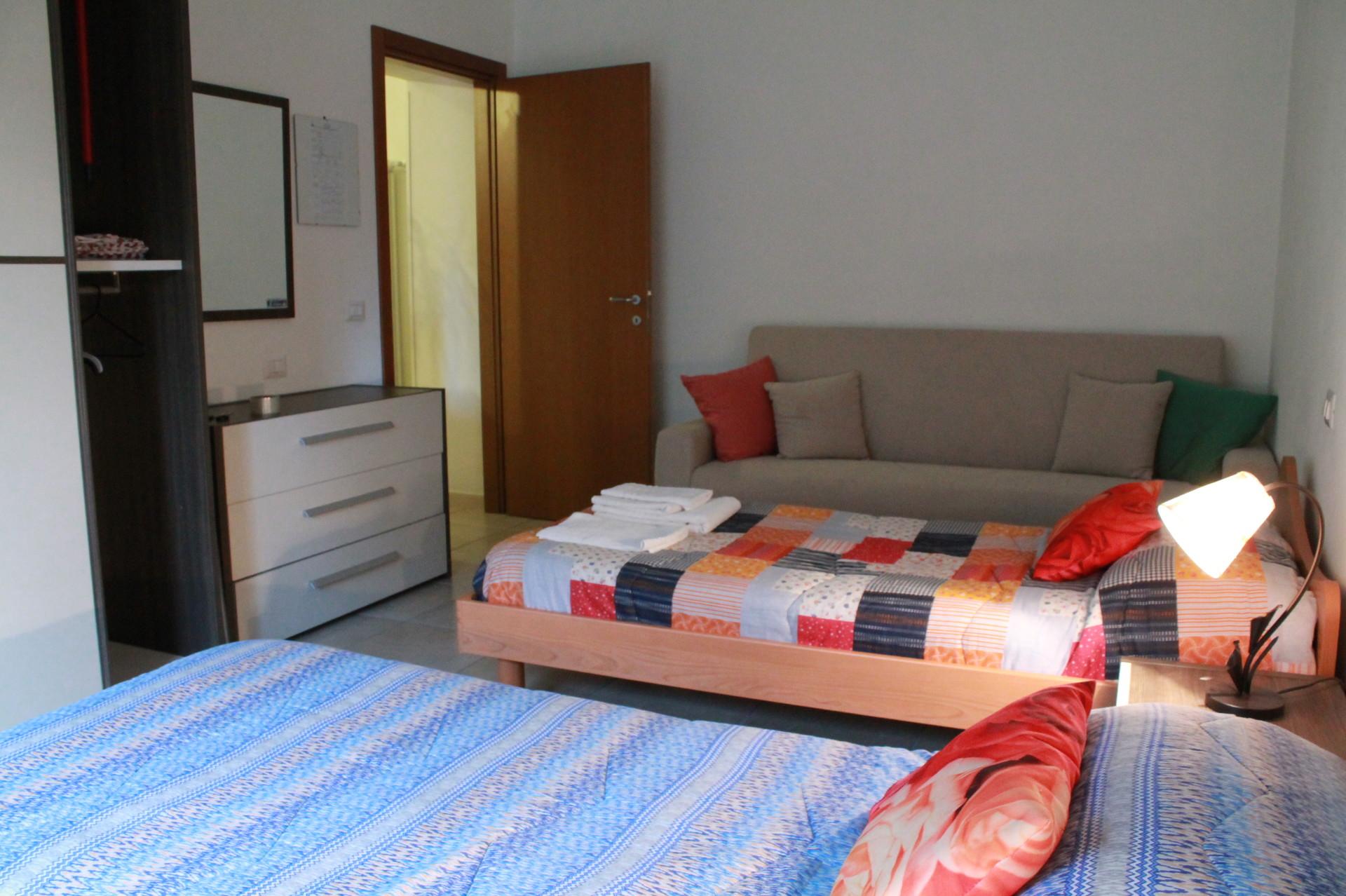Appartamento Verona posto auto wifi e tutte le spese incluse