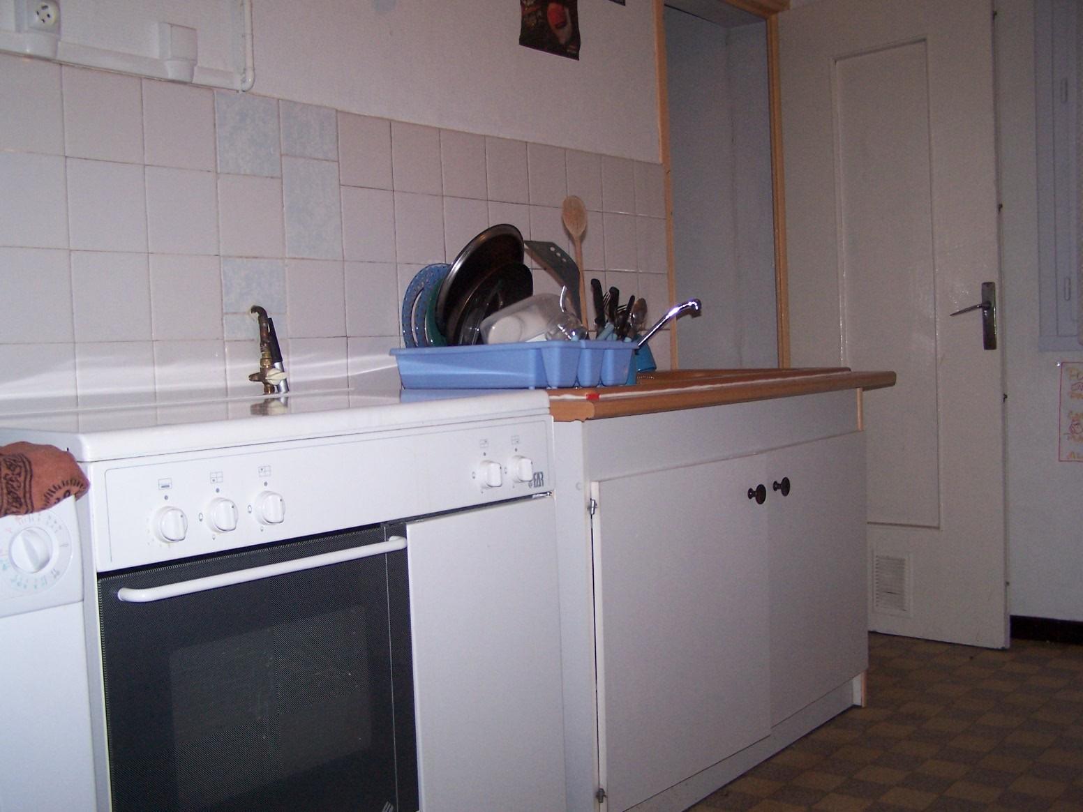 chambre dans un appartement avec 3 chambres cuisine salon location chambres grenoble. Black Bedroom Furniture Sets. Home Design Ideas