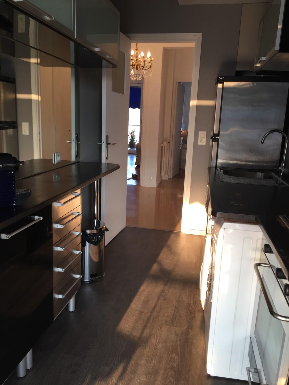 Appartement 3 pi ces deux chambres salon et terrasse vue mer room for - Spa terrasse appartement ...