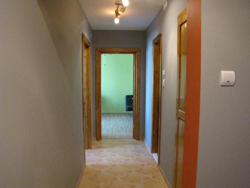 Appartement Bucarest