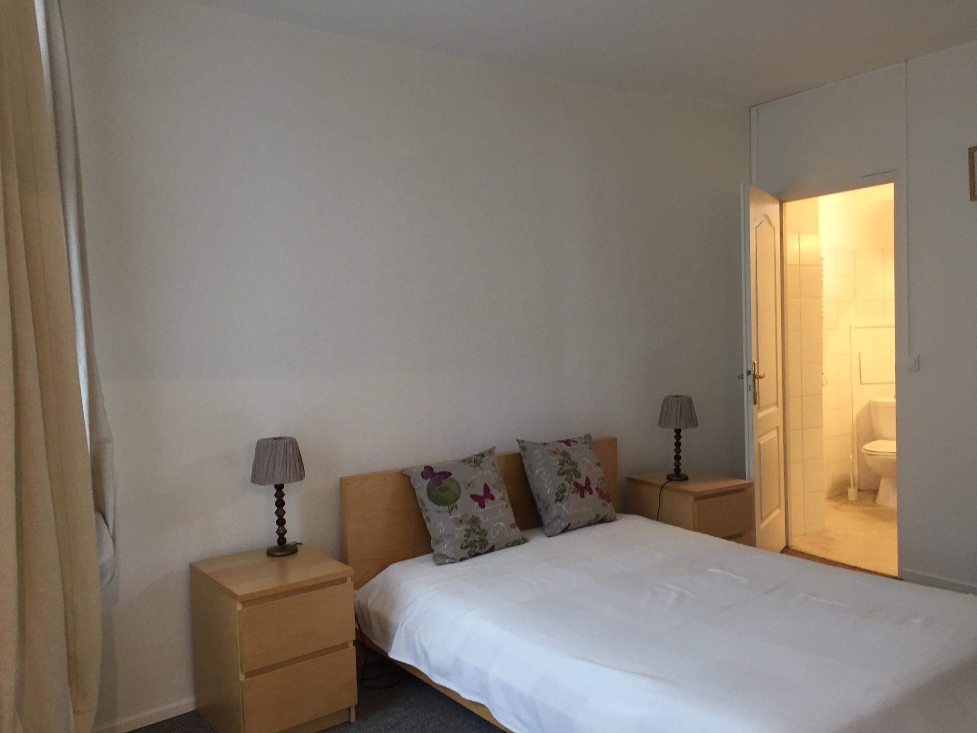 appartement de 41 m2, très lumineux et sur cour intérieure