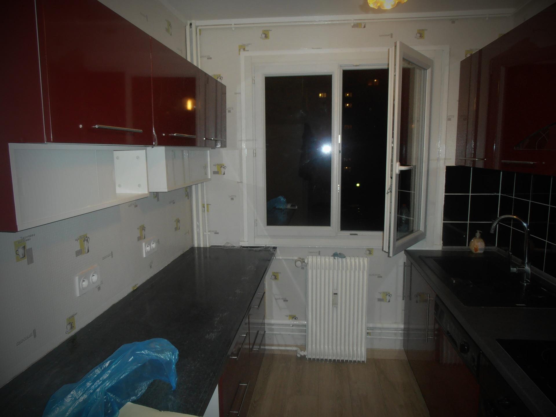 Chambre dans un appartement lumineux  Strasbourg