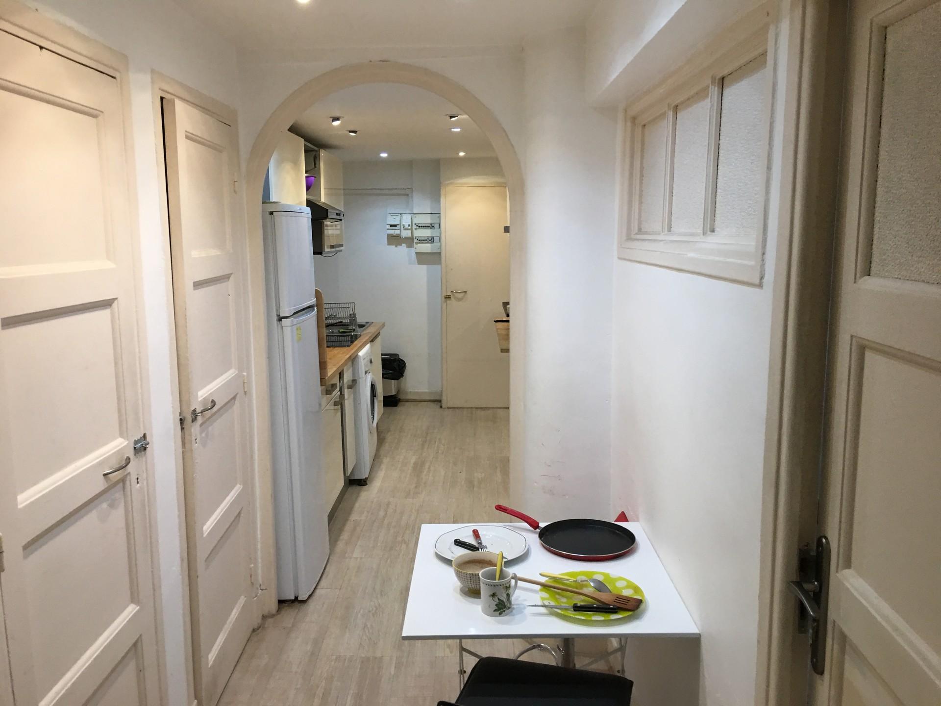 Chambre dans un appartement refait a neuf 55m2 avec 3 chambres