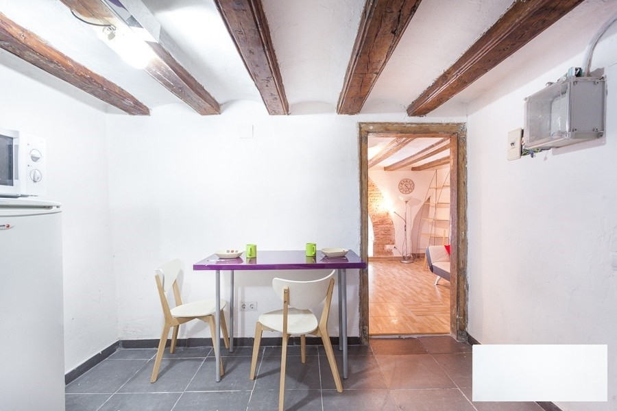 appartment and studios in barcelona