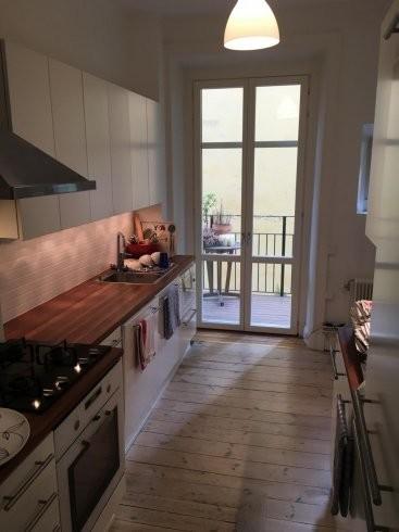 Apt Vasastan 50 sqm for rent-Long-term