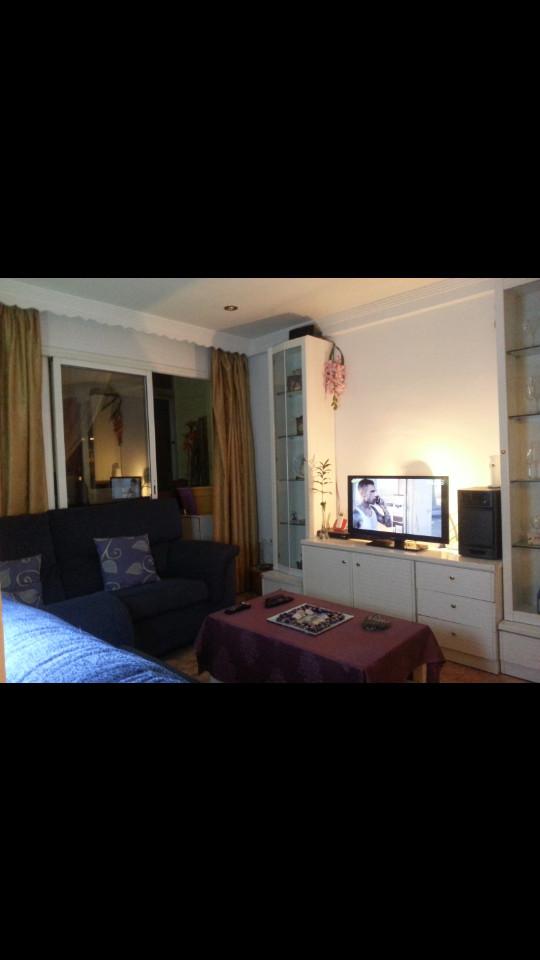 Habitaci n precioso apartamento limpio ordenado y soleado for Cuarto ordenado y limpio