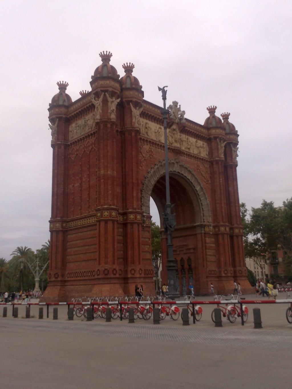 Arc del Triomf