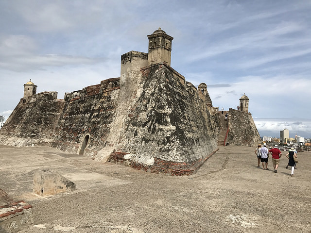 Architettura e storia: binomio perfetto