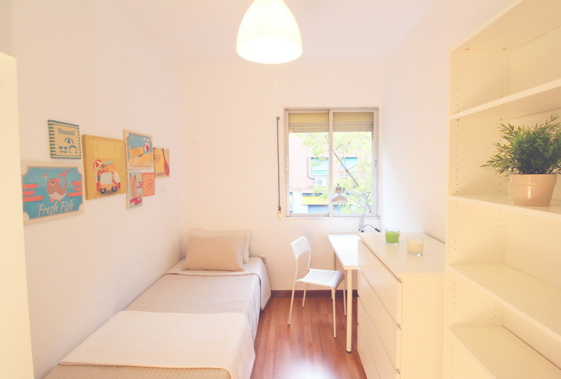 Argüeso 1 - FANTASTIC rooms for students in the city centre of M